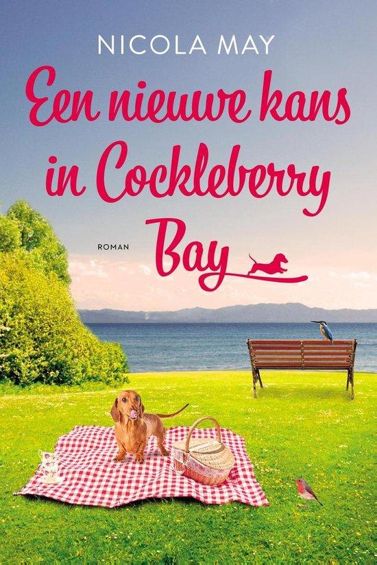 Boek cover Een nieuwe kans in Cockleberry Bay van Nicola May (Onbekend)