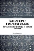 Contemporary Conspiracy Culture