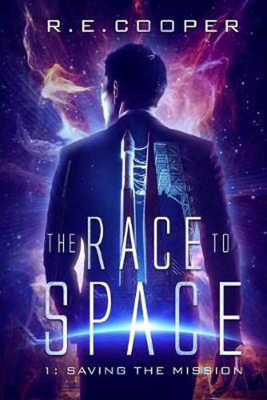 The Race to Space: Part 1: Saving The Mission