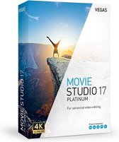 VEGAS Movie Studio 17 Platinum - 1 apparaat - PC -