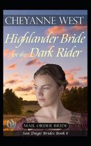 A Highlander Bride for the Dark Rider
