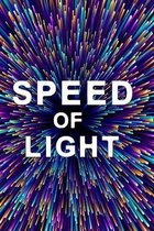Speed of light notebook: Notebook for everyone