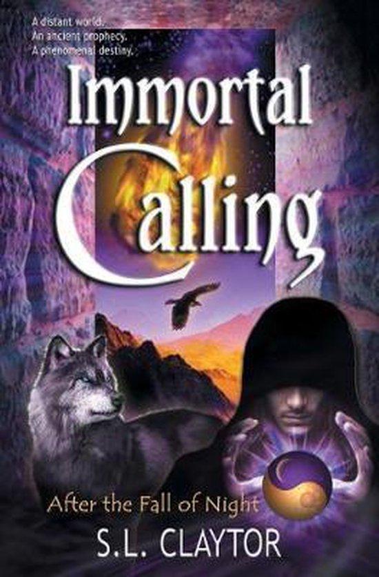 Immortal Calling