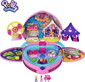 Polly Pocket Tiny Mighty Rugtas Compact