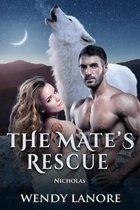 The Mate's Rescue
