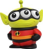 Pixar - Aliens Remix - Mr. Incredible
