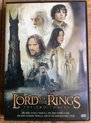 The Lord of the Rings - The two towers (import)