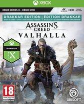 Assassin's Creed Valhalla - Drakkar Edition - Xbox One
