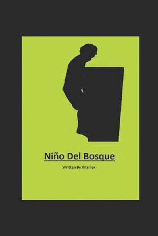 Nino Del Bosque