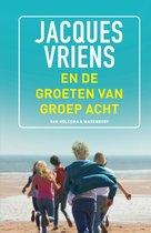 Boek cover En de groeten van groep acht van Jacques Vriens