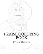 Praise Coloring Book
