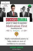 Successorama: 20 Highly Motivational Poems to help you Succeed