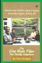 The One Rule Plan for Family Happiness
