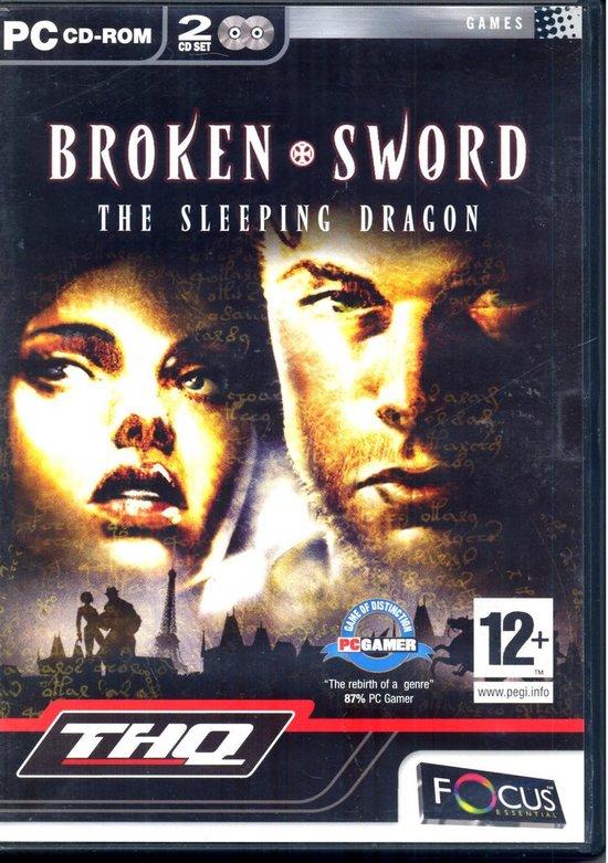 Broken Sword 3: Sleeping Dragon