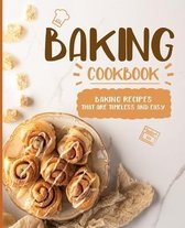 Baking Cookbook