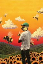 Tyler the Creator Poster -  Flower Boy