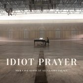 Idiot Prayer: Nick Cave Alone at Alexandra Palace (LP)