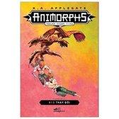 The Change - Animorphs (Volume 13 of 13)