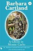 Boek cover A Ghost in Monte Carlo van Barbara Cartland
