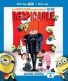 Despicable Me [bd/3d Combo] [lg]
