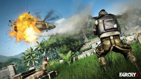 Bol Com Far Cry 3 Classic Edition Ps4 Games