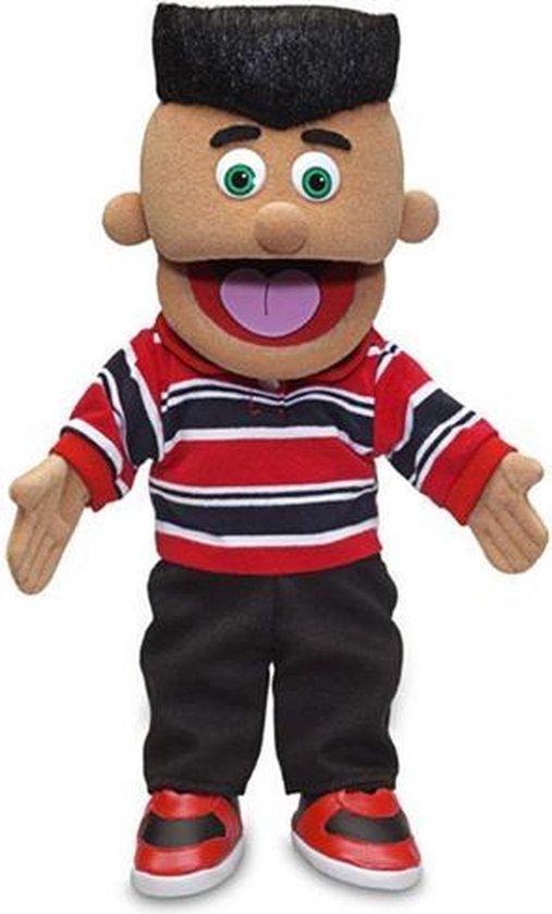 Handpop Jose 14'' Sillypuppets