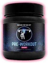 Sterrenstof Pre Workout – Cherry – 40 Doseringen