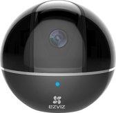 EZVIZ C6TC - Wi-Fi Pan-Tilt Beveiligingscamera - Voor binnen - Zwart