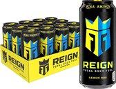 Reign Total Body Fuel - Lemon HDZ (12x500ml)