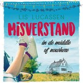 Misverstand in de middle of nowhere