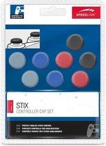 Speedlink STIX - Controller Cap Set - PS4