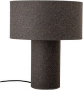 Bloomingville tafellamp wol - grijs