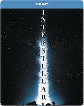 Interstellar (Blu-ray) (Steelbook)