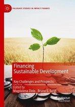 Financing Sustainable Development