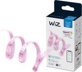 WiZ Lichtstrip - Uitbreidingset - Slimme Verlichting - Gekleurd en Wit Licht - 1 Meter - Wi-Fi