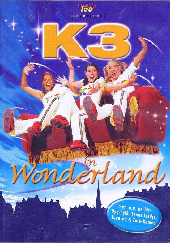 K3 - In Wonderland