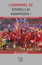 Liverpool FC: eindelijk kampioen!