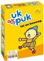 Uk & Puk - Uk & Puk tel en beweeg