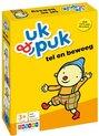 Afbeelding van het spelletje Uk & Puk - Uk & Puk tel en beweeg