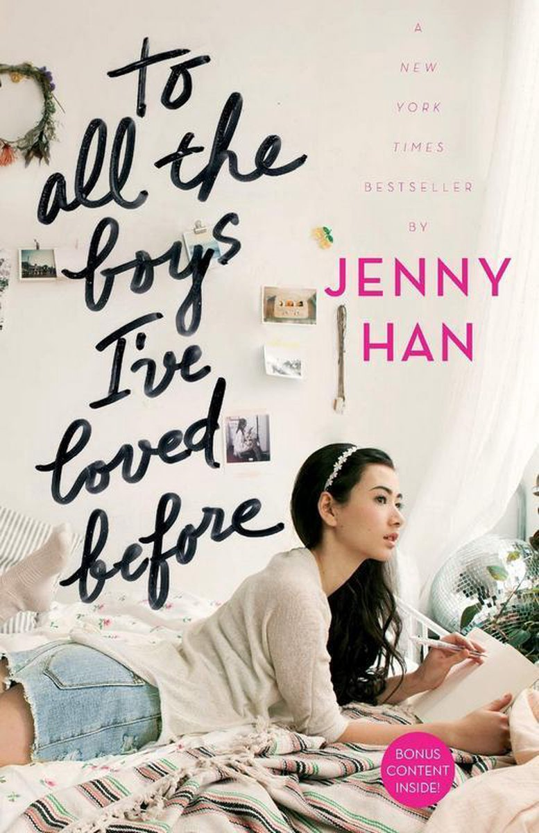 To All the Boys I've Loved Before, Volume 1 - Jenny Han