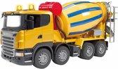 Bruder Scania Betonmixer LKW