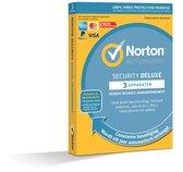 Norton Security Deluxe 3 Apparaten