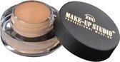 Make-up Studio Compact Neutralizer Concealer - Red 2 (Beige)