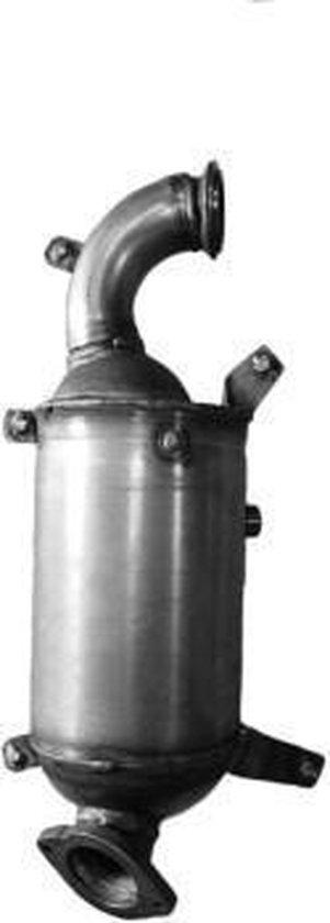 Roetfilter DPF Fiat Bravo Doblo 1.6 JTD 55210499