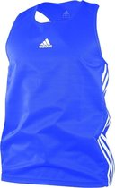 Adidas Amateur Boxing Tank Top Lightweight 2.0-Blauw-XXL