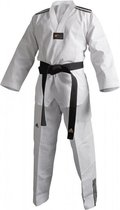 adidas Dobok ADI-Club 3/// Approved Wit/Wit 200cm