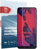 Rosso Huawei P20 Pro 9H Tempered Glass Screen Protector