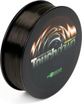 Korda - Touchdown | Bruin | Nylon Vislijn | 0.35mm | 1000m - Bruin