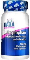 L-Tryptophan Haya Labs 60caps