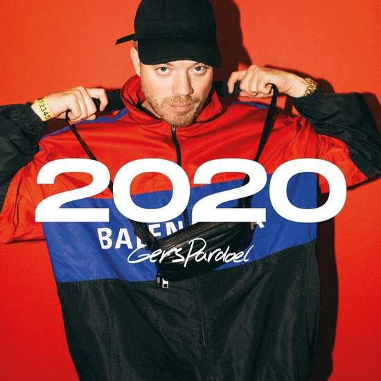 2020 (Incl Live Dvd)